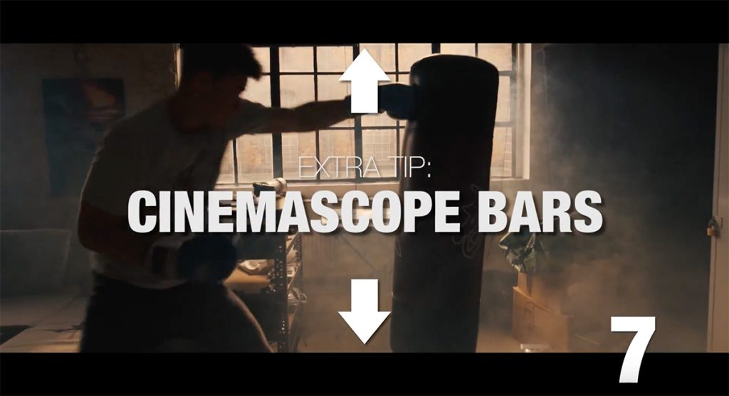 Benjamin Jaworskyj Cinema film look video