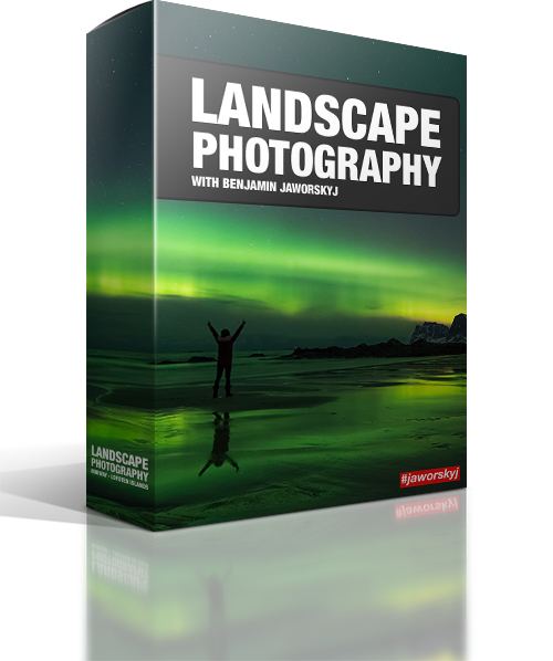Learn Landscape Photography Video Course Benjamin Jaworskyj