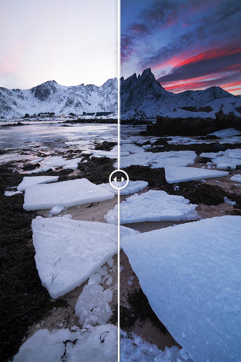 Edit Landscape Photos with Photoshop - Beginner Course