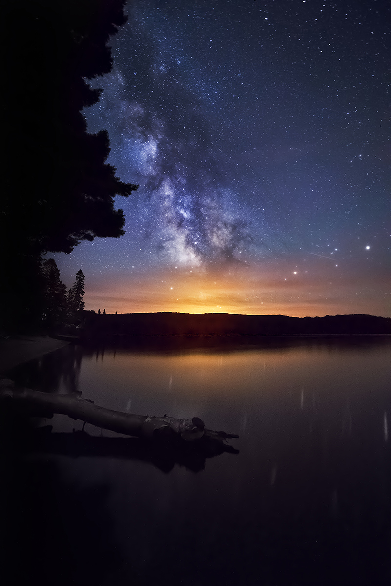 Benjamin Jaworskyj How to Photograph the Milky Way Photography