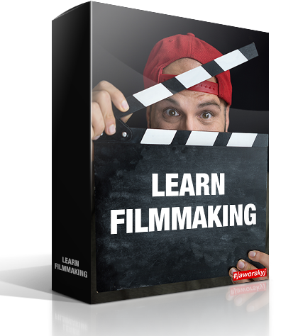 Learn Filmmaking Product_