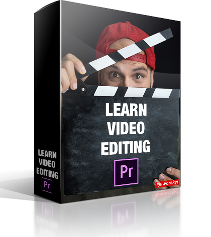 Learn Video Editing Produktbox
