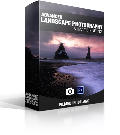 Advanced Landscape Photography and image editing product